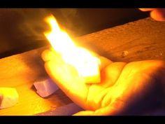 3 Amazing Fire Tricks!