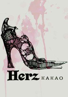 Herz Kakao | Hans Eiskonen