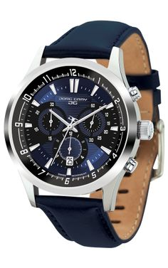 Jorg Gray JG6800-23 Mens Watches Leather 5bf53069b5