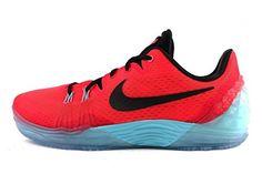 big sale 883e1 57853 Nike Zoom Kobe Venomenon 5 Men s Basketball Shoes 749884-604 Bright Crimson  8 M US