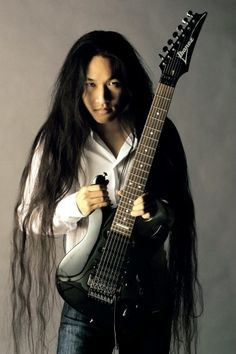 Herman Li probably has the best hair of all time