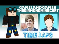 I am GameLandGamer, my favourite youtube channel is Funnell Vision (and…
