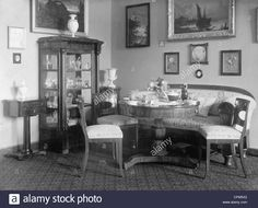Image Result For 1900 Furniture Middle Class