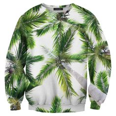Palm Sweater by Mr. Gugu & Miss Go