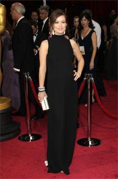 Look delle star agli Oscar 2014: Olivia Wilde in Valentino