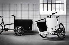 Avete mai provato una #cargobike? La Butchers & Bicycles, Copenhagen ha inventato #MK1Bike! Tecnologia degli scooter, anche a pedalata assistita :) #bikeintrentino #mobilitàurbana #bikenews Ph Credits: bicimagazine.it