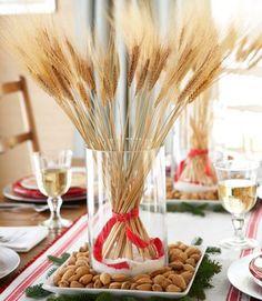Beautiful Scandinavian Christmas ideas
