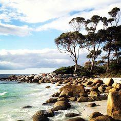 Binalong Bay - Australia