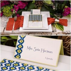 African-inspired modern wedding // aaron haslinger photography Plus African Wedding Theme, African Theme, Wedding Themes, Wedding Decorations, African Style, Wedding Ideas, Wedding Stationary, Wedding Invitations, Chic Wedding
