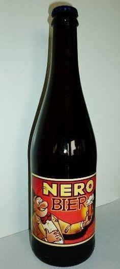 Nerobier - Belgian Nero beer