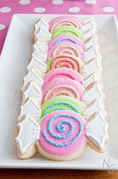 Sweet Shoppe Goodies! {It's A Candy Party!}