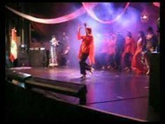 """DABKE – """"AL GHARAM"""" junto a DALAL EL BABA Y ORQUESTA. 2009 (Video)   paginasarabes"""