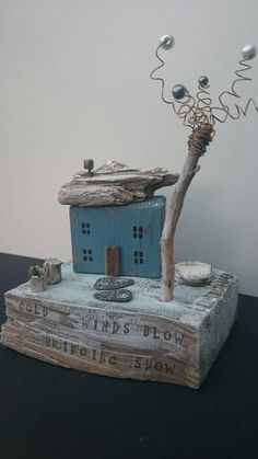 Check out this item in my Etsy shop https://www.etsy.com/uk/listing/475803614/cold-winds-driftwood-christmas-cottage