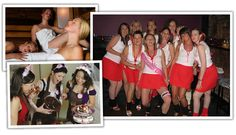 Great hen night themes - A quick guide