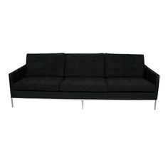 "Sofa (93.5""w x 33.5""d x 31.5""h) - Organix Modernism, New York 3"