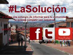 #LaSolución