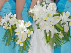 wedding flowers summer wedding