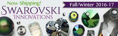 Swarovski Crystal Innovations