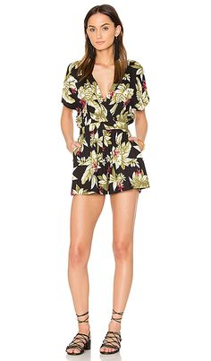 Shop for MINKPINK Panama Romper in Multi at REVOLVE. Free 2-3 day shipping and returns, 30 day price match guarantee.