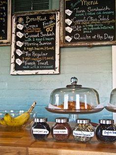 Carmel's Coffee & Bakery, Phoenix AZ