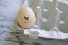 I sooo want an egg stamp for my eggs!!   Handmade Gifts for the Chicken Keeper