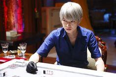 Akagi Live Action (J-Drama) Subtitle Indonesia