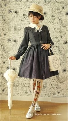 corgi gothic alice and the pirates Baby the Stars Shine Bright sneak peek Innocent World gothic fashion kodona LolitaFashion r-series innocentworld bssb Lolita_fashion R-SERIES lolita R_Series burgess hats