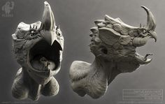 www.plazmadesign.co.uk Turtle Kaiju
