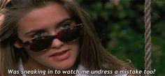Darian Forrester, The Crush