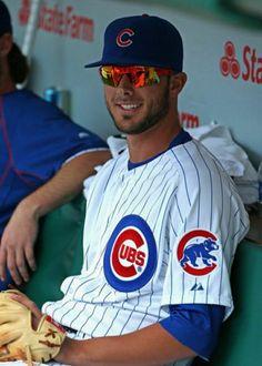 Chicago Cubs Baseball, Tigers Baseball, Cubs Team, Baseball Helmet, Mlb Players, Cubbies, Sports Teams, Cubicles, Boxes