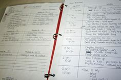 homemaking journal & other great ideas for the Christian homemaker. great blog! I will definitly be more organized this yr.I plan to be more organized and journal more and to keep better ttrack of everything from lessons to budget to cleaning.