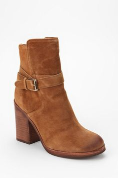 Sam Edelman Perry Ankle Boot New Colors Available