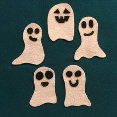Halloween Uke Songs for Storytime