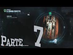 Batman Arkham Knight Gameplay Ita Parte 7 Il Crimine Perfetto 1080p PS4 Xbox One - YouTube