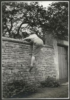 Caption competition%3A %22%22Mum was taking her entry into the Little Dibling annual Steeplechase very seriously indeed%22%22