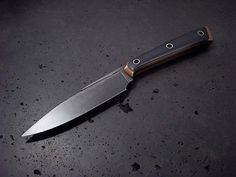 Custom Fixed Blade Knife 048
