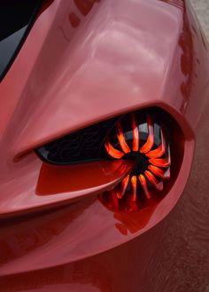 leManoosh Le Manoosh, Aston Martin Vanquish, Car Headlights, Abandoned Cars, Transportation Design, Automotive Design, Car Lights, Car Detailing, Tail Light