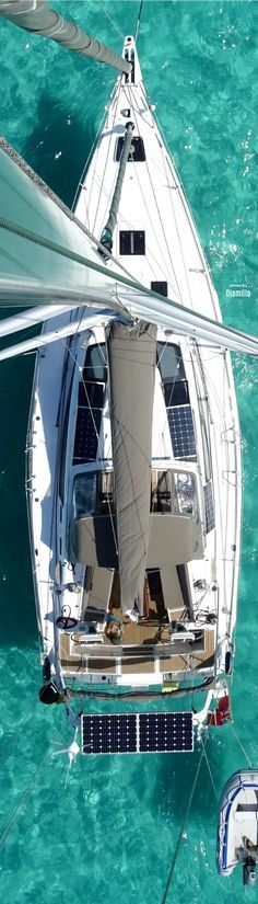 Sailing  #sailboats #boats, #yachtlife #yacht #boating #luxury #luxurylifestyle