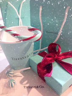 Christmas at Tiffany&Co.