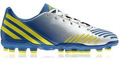 ADIDAS ABSOLION LZ AG SR. Skor i herrstorlekar, för spel på gräsplaner. Se alla fotbollsskor - http://www.stadium.se/sport/fotboll/fotbollsskor