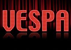 "#ridecolorfully #katespadeny #vespa #losangeles #hollywood #california ""Vespa Opens"" by thejoyousone"