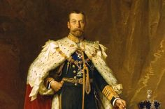 King George the V