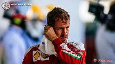 Los tres momentos más absurdos del Gran Premio de México