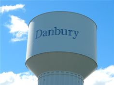 Shores & Islands photo contest entry: Welcome to Danbury.