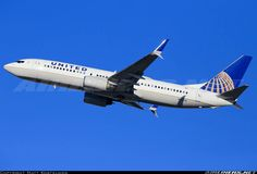 Boeing 737-824 - United Airlines | Aviation Photo #4784153 | Airliners.net