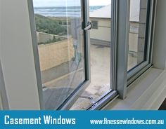 Replace your traditional windows with the latest designed casement windows to change look and feel of your home. Finesse Window Systems Australia offers you to choose the best-suited windows and doors for your home from a variety of windows and doors.