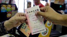 Lottery: No Jackpot Winner in $380M Powerball Drawing - ABC NEWS #Lottery, #Jackpot