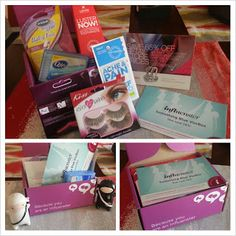Very Enchanting: Something Blue VoxBox has come!