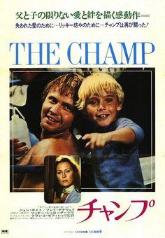 O Campeão (1979) - Direção: Franco Zeffirelli