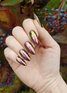 #nails #nailswag #nailstagram #nails2inspire #nailsart #manicure #paznokcie #ideas #inspiration